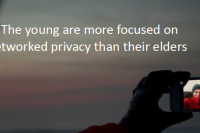 Changing privacy landscape