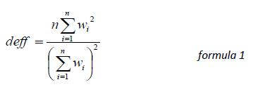 Formula 3-1