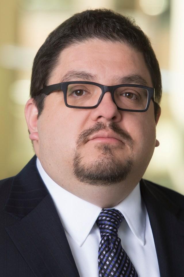 Mark Hugo Lopez profile