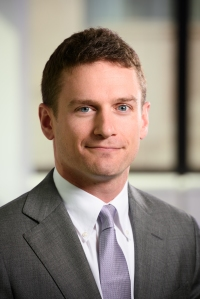 Photo of Alec Tyson