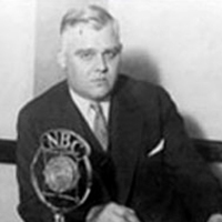 George Akerson was the first White House press secretary, serving under Herbert Hoover.