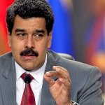 Despite on-going crisis in Venezuela, President Nicolas Maduro hangs on