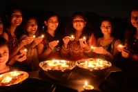 Diwali, Hindu festival of lights, is celebrated by more than just Hindus