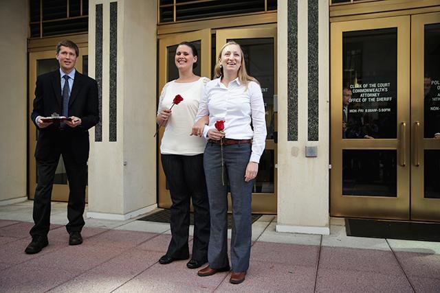 utah same sex marriage decision photos in Wisconsin