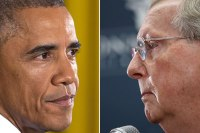 President Obama and soon-to-be-Senate Majority Leader Mitch McConnell to hold post-election meeting at White House.