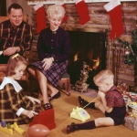 Less than half of U.S. kids today live in a 'traditional' family