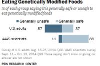 Views of GMOs