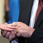 Same-Sex Wedding Ceremony, Florida