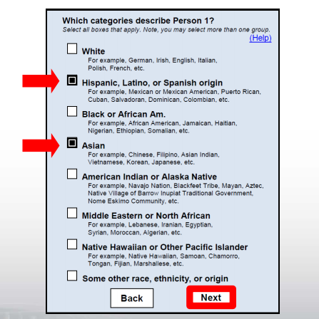 Census Considers New Approach To Asking About Race By