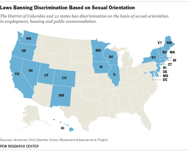 State of minnesota protected classes sexual orientation