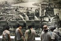 Memorial for Hiroshima
