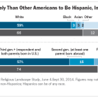 Catholics More Likely Than Other Americans to Be Hispanic, Immigrants