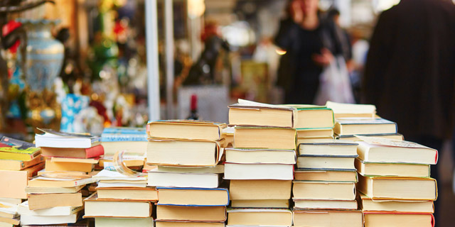 Who doesn't read books in America? | Pew Research Center