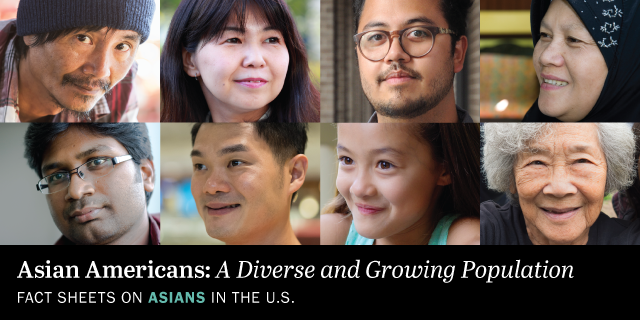 Asian Americans: A Diverse and Growing Population