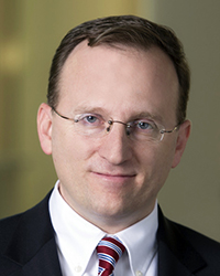 Conrad Hackett, associate director of research and senior demographer, Pew Research Center