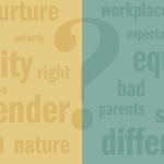 Gender issues quiz: Your views vs  those of other Americans | Pew