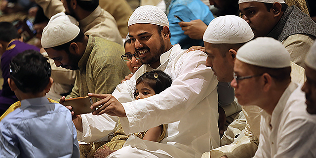 As Muslim population evolves, what can happen to a culture