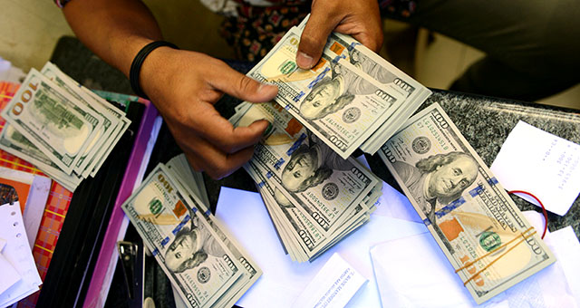 Fantastic Remittances To Latin America Caribbean Hit Record Highs In 2016 Wiring 101 Israstreekradiomeanderfmnl