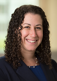 Ruth Igielnik, Pew Research Center research associate