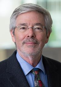 Scott Keeter, Pew Research Center senior survey advisor
