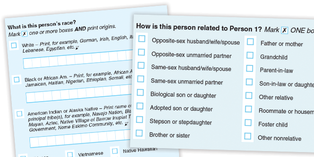 2020 census will ask about same-sex marriages for first ...