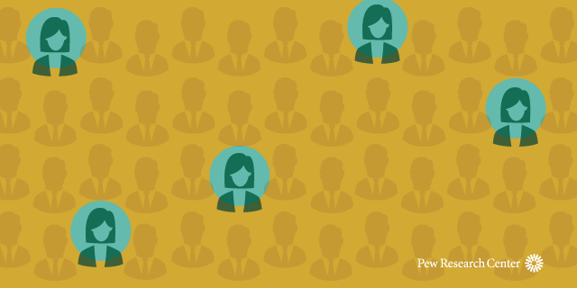Few Women In Us Companies Are Ceos Or In The Jobs That Lead There