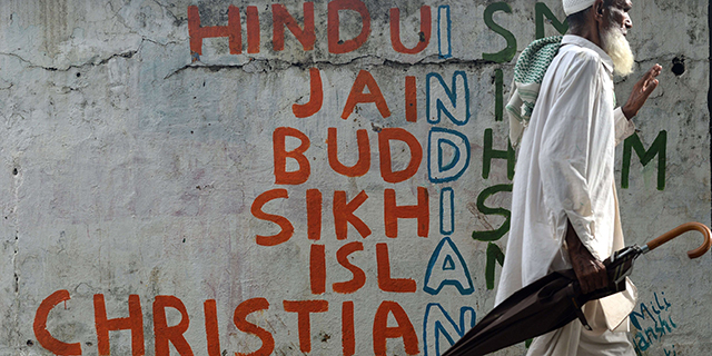 5 Facts About Religion In India