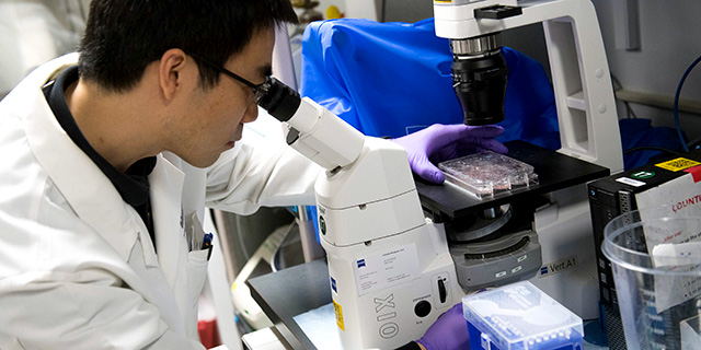 Most in US favor government funding in science, medical