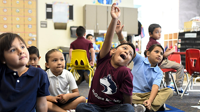 Gains In Reading For Hispanic Students >> 6 Facts About America S Students Pew Research Center