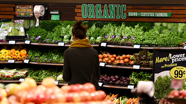Is Eating Organic Produce Healthier Americans Are Divided Pew