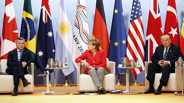 For 2018 G20 summit, how the world views key issues and ...
