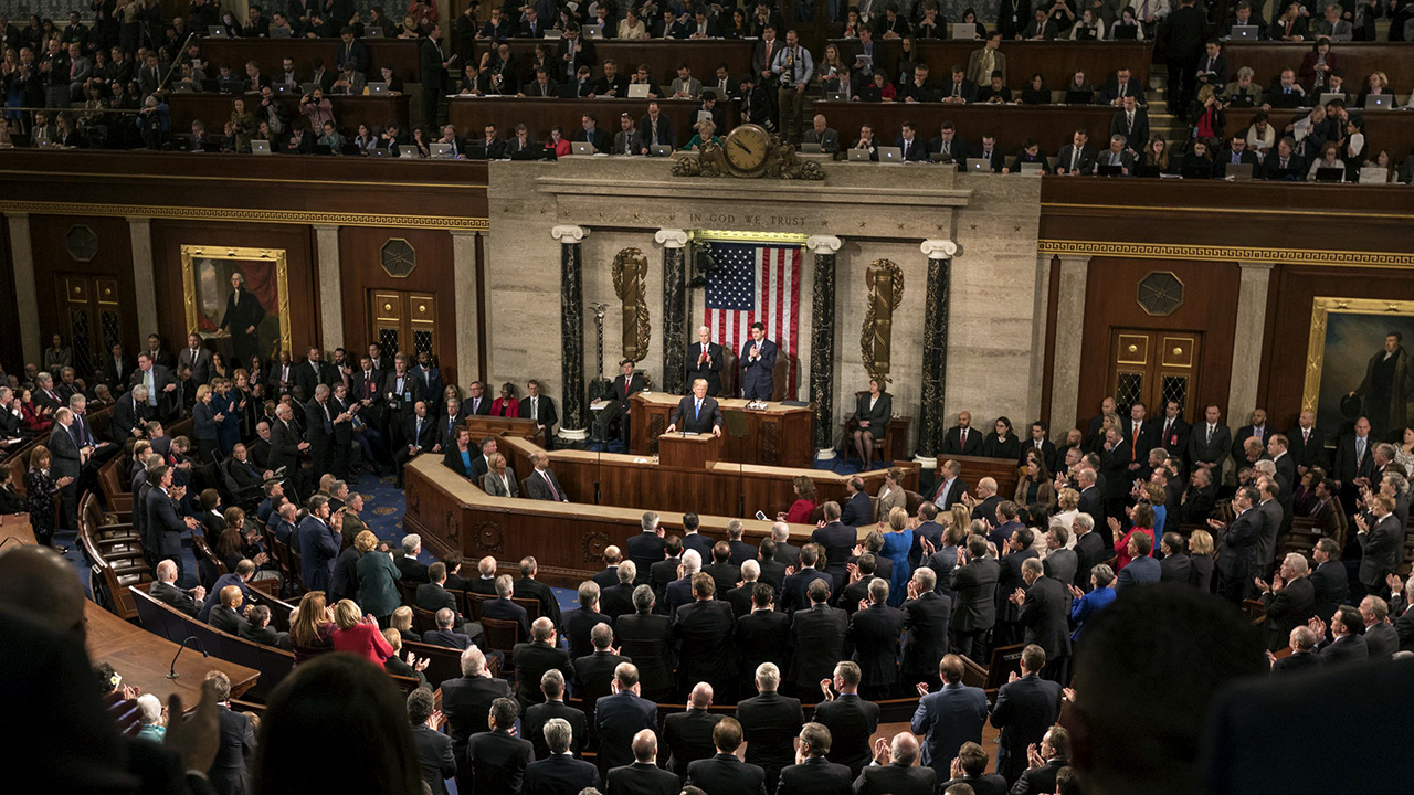 State of the Union 2019: How Americans see major issues ...