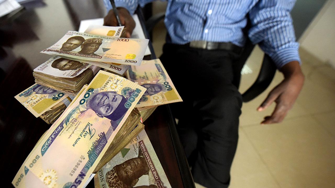 Money Home To Sub Saharan Africa