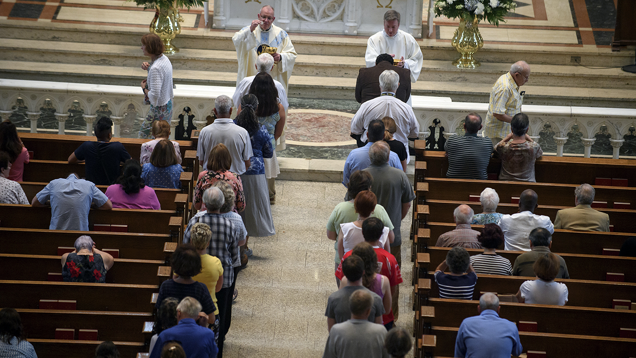 Americans' view of Catholic Church sexual abuse scandal: Key
