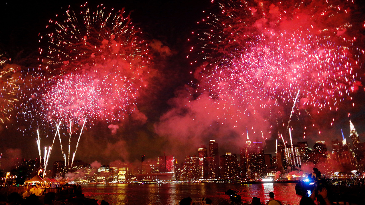 July 4 brings a boom in injury-related hospital visits | Pew