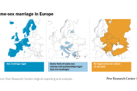 Same-sex marriage in Europe