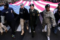 Key findings about America's military veterans