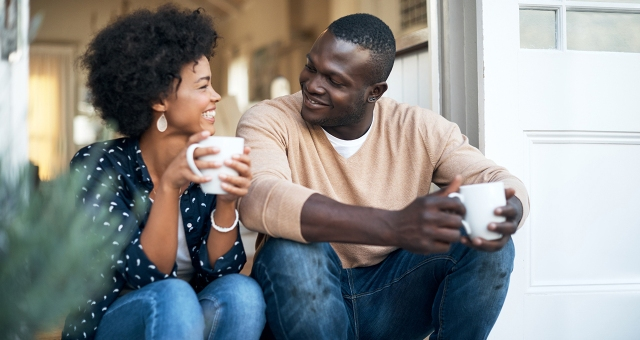 Marriage and cohabitation feature