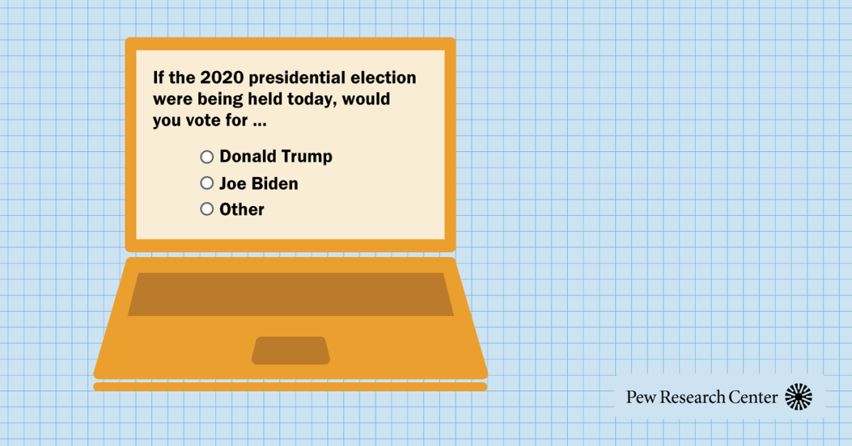 Key things to know about election polling in the United States