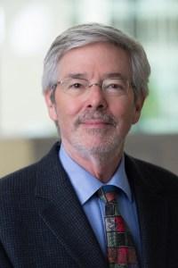 A headshot for Scott Keeter, senior survey advisor
