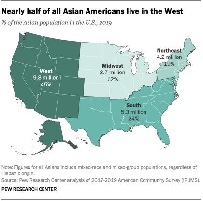 asian datând din america