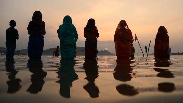 Key findings about the religious composition of India